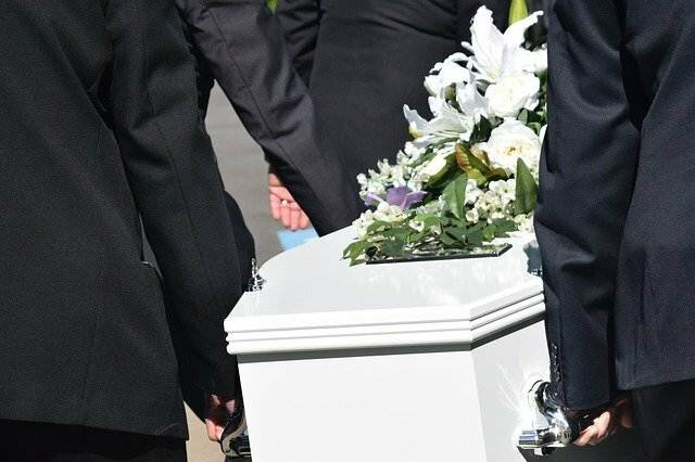 Funerals in 2020: Better for Mourners?