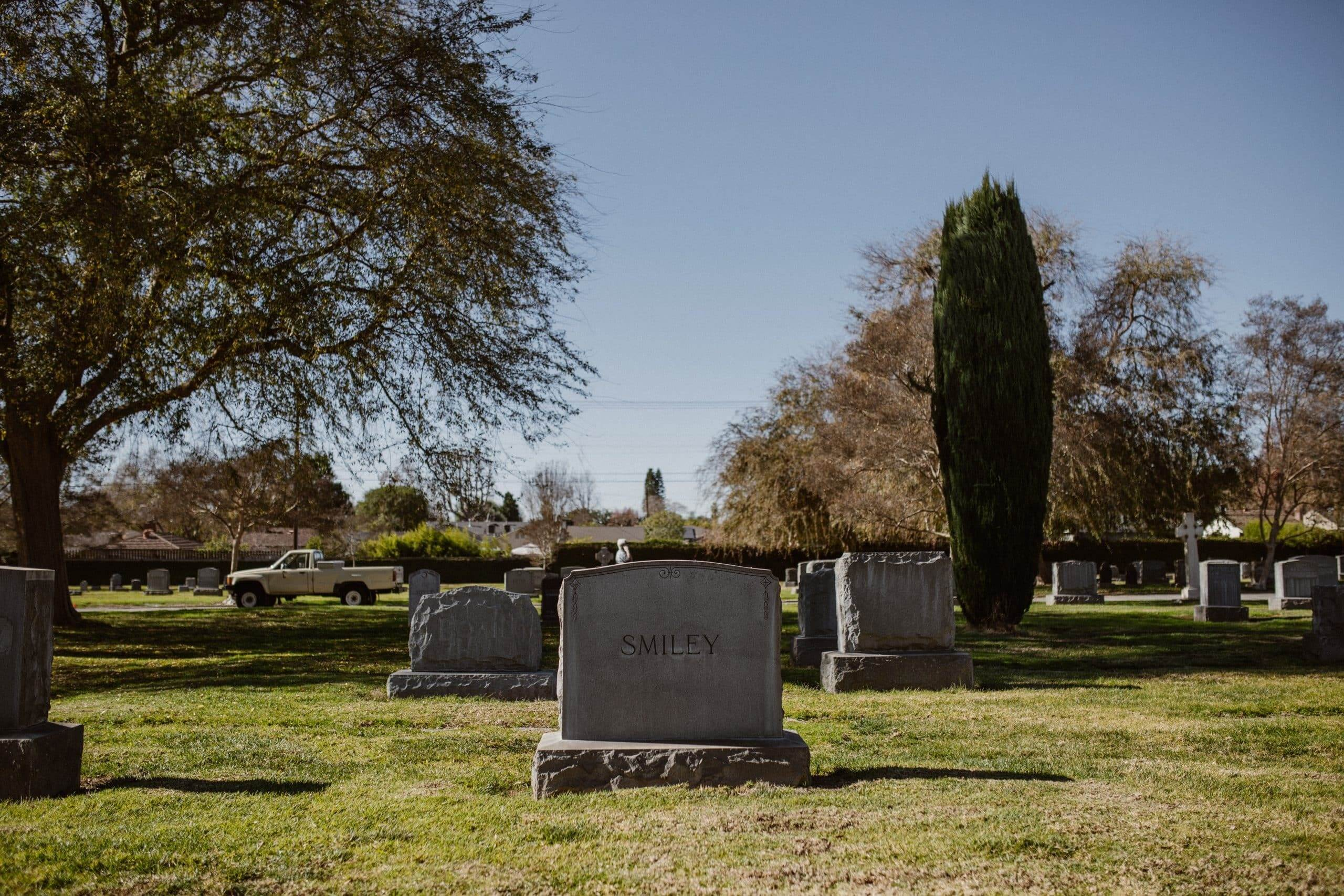 frequently asked questions on burials.
